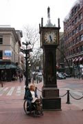 Steam-Clock,-Gastown