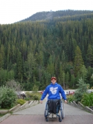 Young-man-in-wheelchair-touring-the-Canadian-Rockies