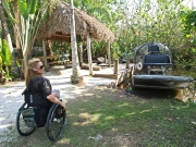 Woman-in-wheelchair-on-an-accessible-airboat-in-the-Florida-Everglades