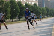 Disabled-competitors-in-half-marathon-event