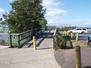 Jetties and Fishing Platforms