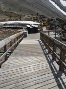 Wistlers-Mountain,-Japer,-Alberta-Canada