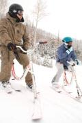 Adaptive-snow-sports