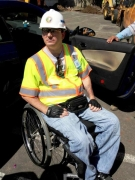 Male-construction-worker-in-wheelchair-on-the-job