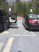 An-example-of-bad-parking-obsrtructing-disabled-parking-space